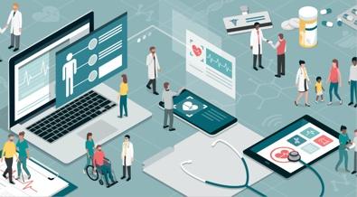 Как технология Blockchain поддерживает развитие здравоохранения во всем мире? Почему технология блокчейн должна использоваться в здравоохранении?