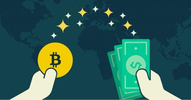 Как покупать/продавать криптовалюту с помощью криптовалютных обменников