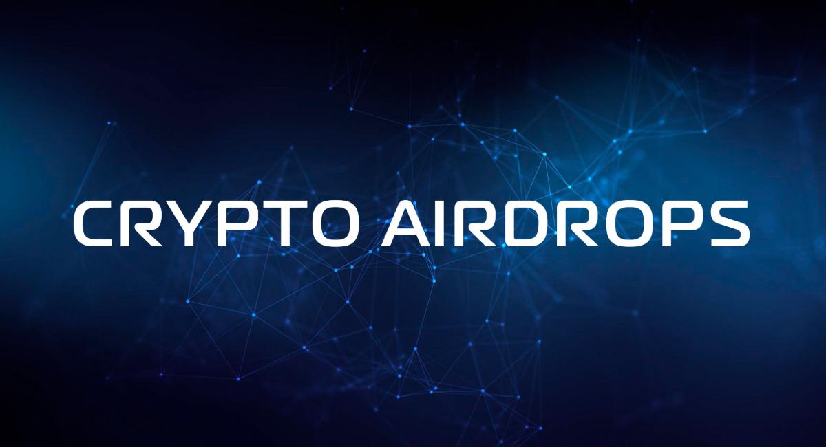 Что такое аидроп(airdrop) и как получать криптовалюту бесплатно