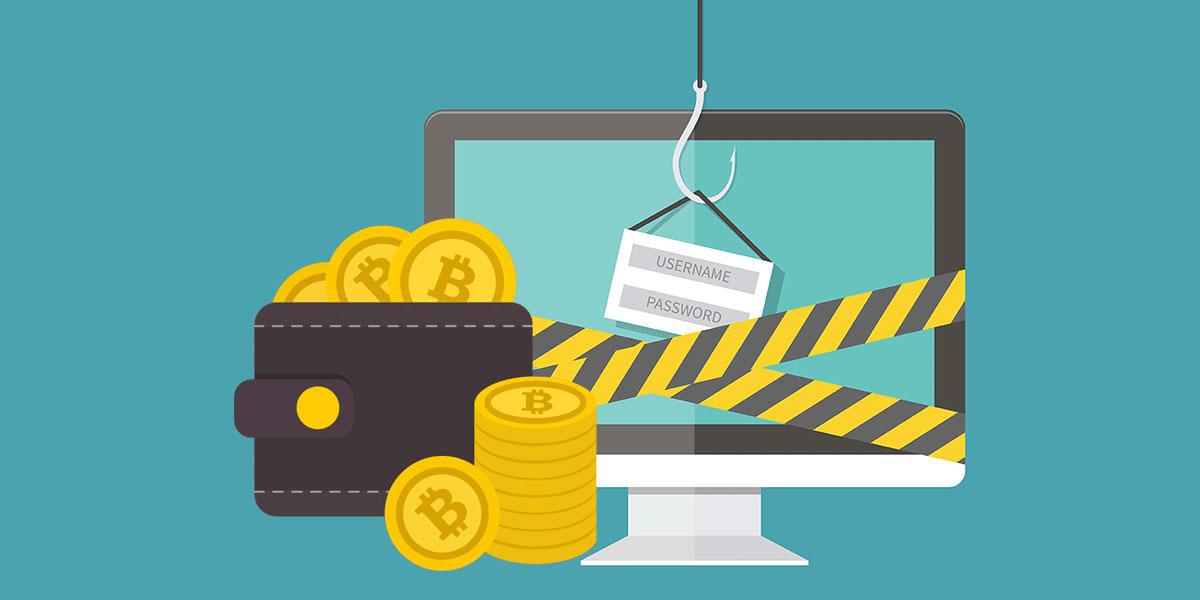 Как держать свою криптовалюту в сохранности не поддаться на уловки мошенников | TetherBit