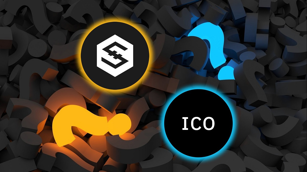 ICO проекта IOST (Internet of Services)