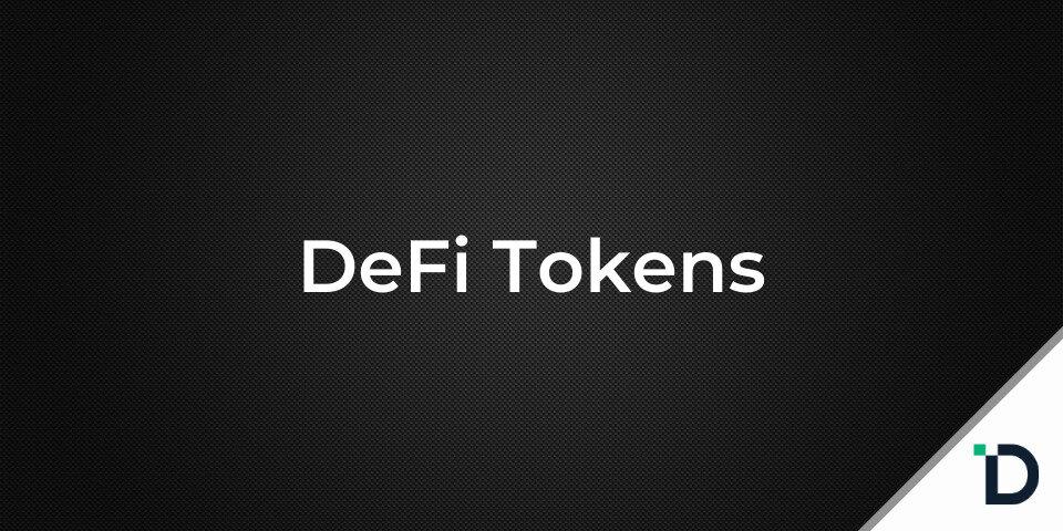 Куда инвестировать деньги в 2020 году? Лучшие варианты с криптовалютой - Defi токены