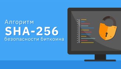 Что такое SHA-256? Криптографический алгоритм, используемый в сети биткоина
