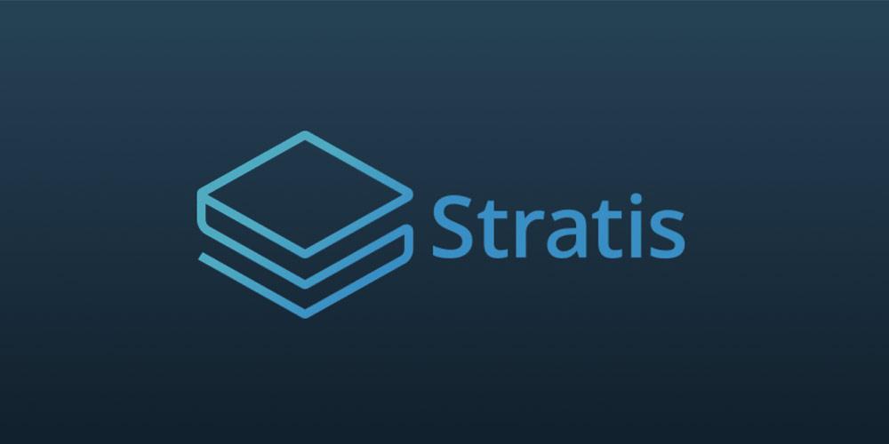 Обзор криптовалюты Stratis (STRAT)
