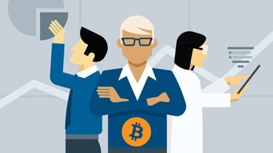 Что такое Биткоин? Как он работает, когда и зачем был создан и кем. Как добывается биткоин и как его получить.