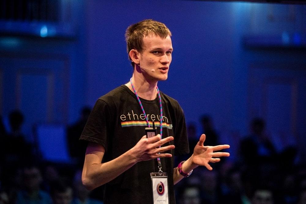 Ватилик Бутерин опроверг запуск Ethereum 2.0 в июле