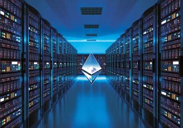Доходы майнеров Ethereum выросли на 60% за месяц, превзойдя подъем курса самих монет