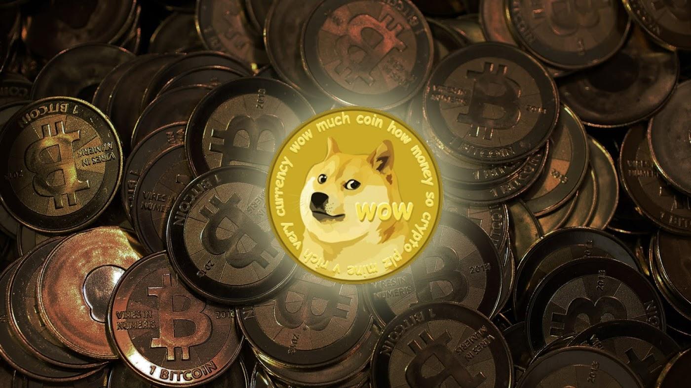 Dogecoin вырос на 25% благодаря видео в TikTok