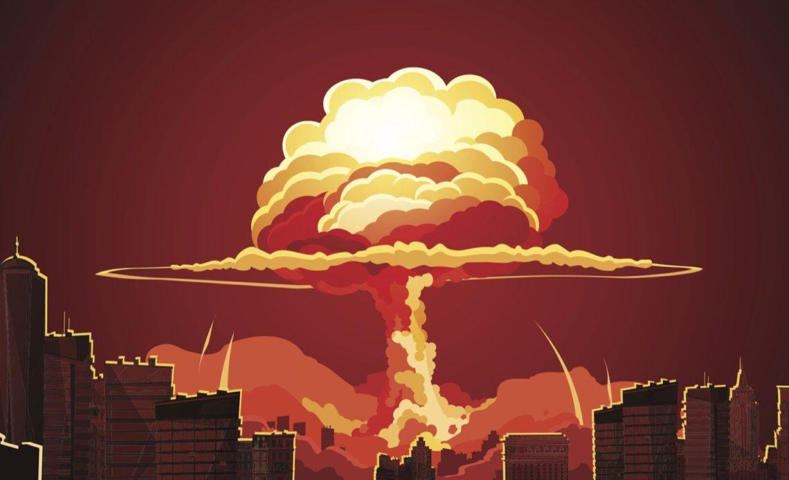Ученые предложили использовать блокчейн в процессе ядерного разоружения
