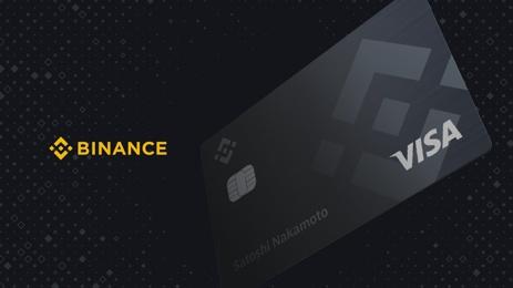 Глава Binance рассказал о первом опыте тестирования платёжной карты компании