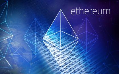 Сумма комиссий Ethereum на 285% больше в сравнении с биткоином