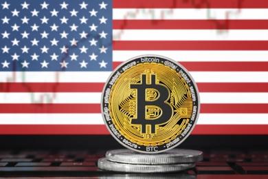 США готовы признавать биткоин деньгами