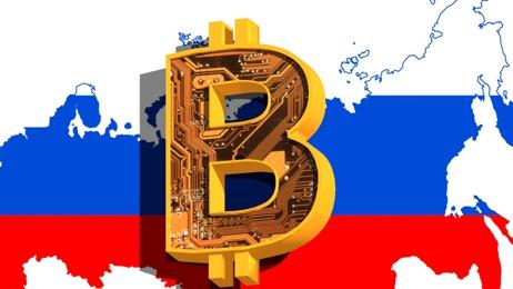 Исследование: 16% россиянок предпочитают инвестировать в биткоин