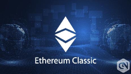 В сети Ethereum Classic произошёл запланированный хардфорк Phoenix