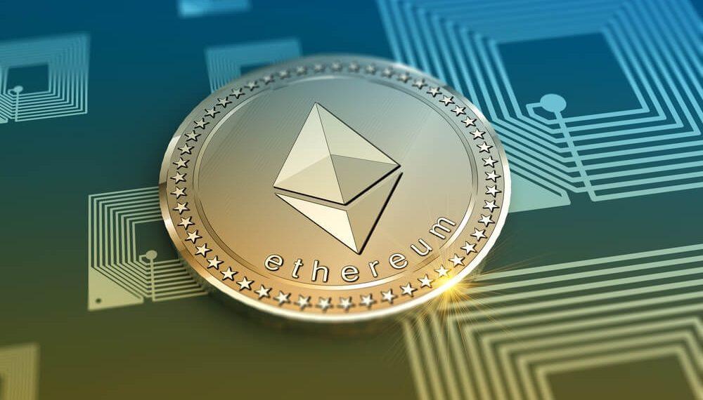 Ethereum падает две недели подряд. Что будет с криптовалютой