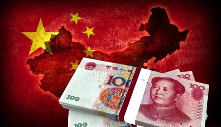 За год из Китая было выведено $50 млрд через криптовалюты в обход запрета властей