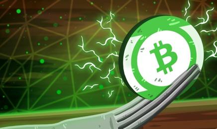 В сети Bitcoin Cash состоится хардфорк