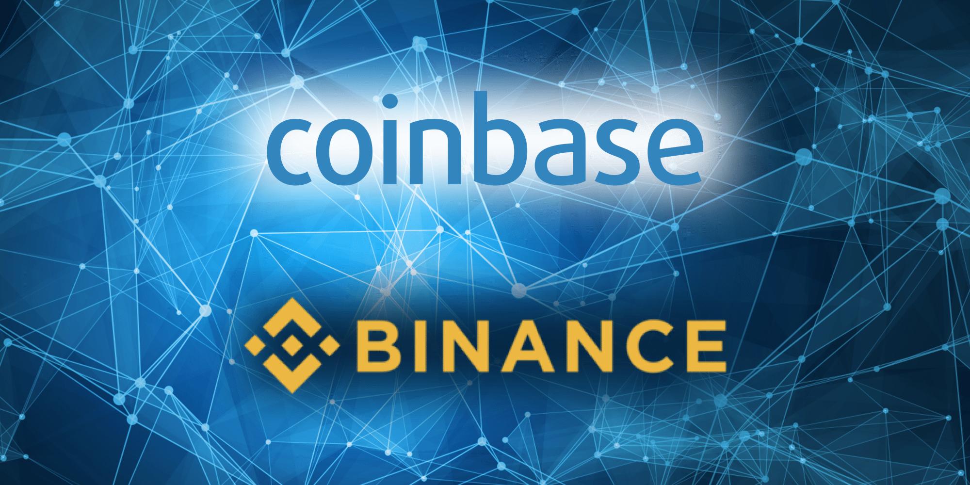 Coinbase вышла из ассоциации криптокомпаний США после вступления в нее Binance