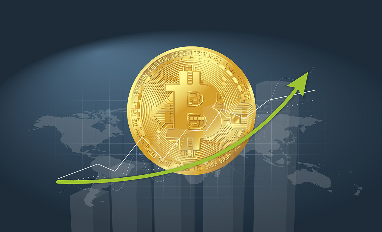Bloomberg: биткоин готов к рывку на $13000