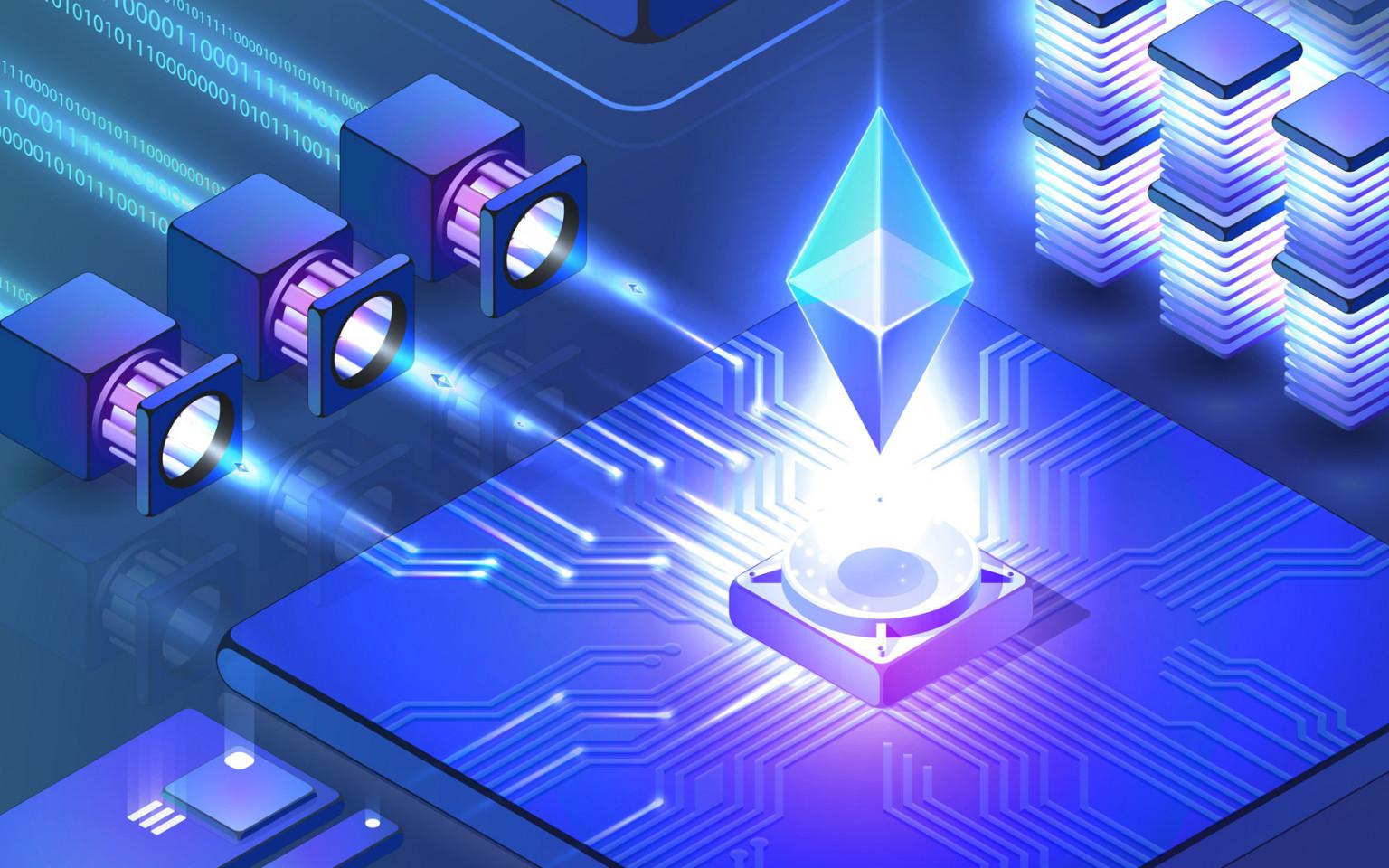 Ethereum 2.0: на пути к новому блокчейну