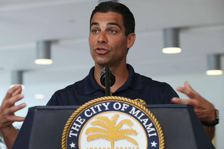 Власти Маями заявили о возможном вложении 1% бюджета города в биткоин