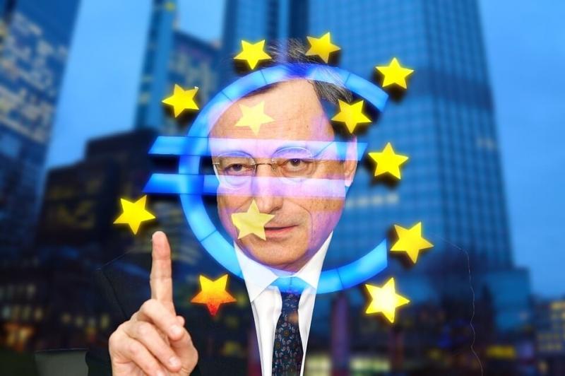 Президент ЕЦБ: Цифровой евро дополнит, а не заменить существующую валюту