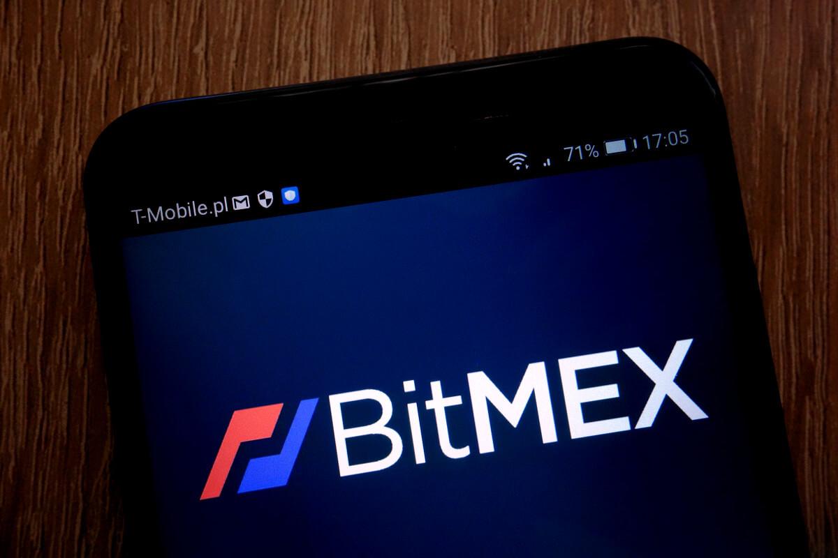 Биржа BitMEX запускает официальное мобильное приложение