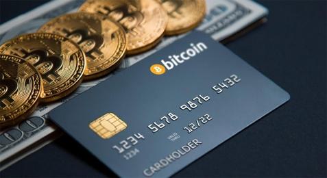 В Visa допустили возможность добавления криптовалют в систему как платежного средства