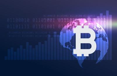 Аналитика: биткоин готов к началу экспоненциального роста