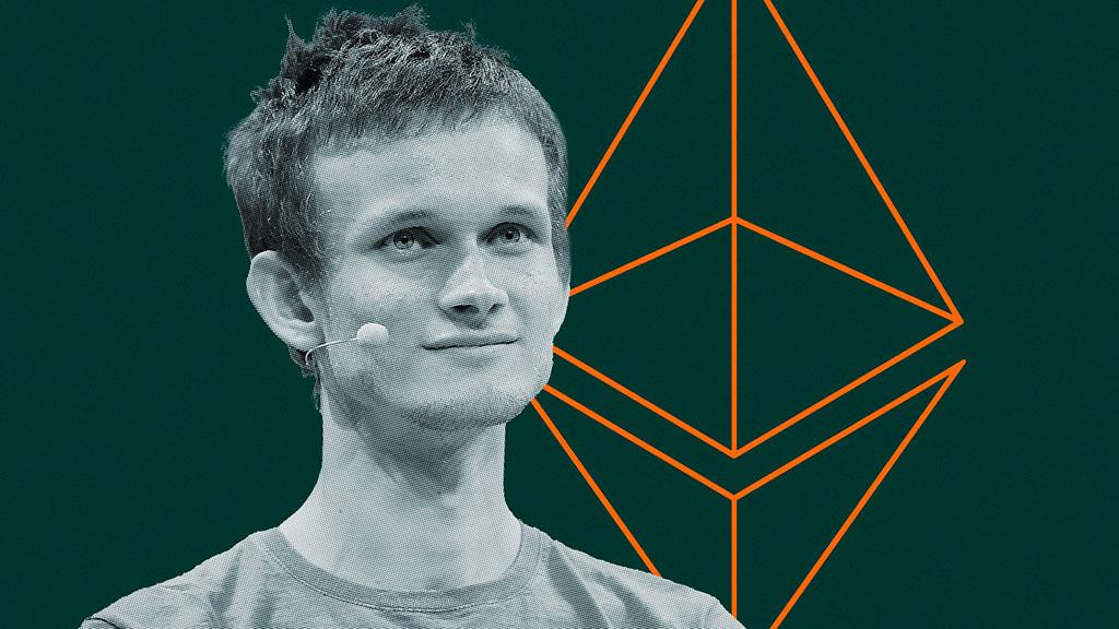 Виталик Бутерин поделился подробностями улучшений масштабируемости сети Ethereum