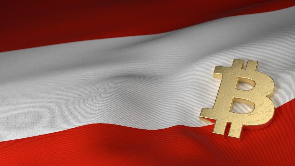 Хакер из Украины требовал у жителей Австрии выкуп в криптовалюте за расшифровку данных