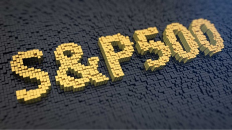 Исследование: корреляция биткоина и S&P 500 усиливается на падающих рынках
