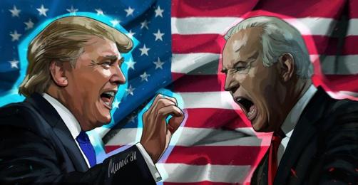 Экспертное мнение: Почему выборы президента США могут угрожать рынку криптовалют