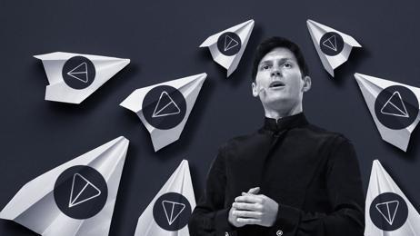 Gram: Павел Дуров вернёт американским инвесторам TON 72% их средств