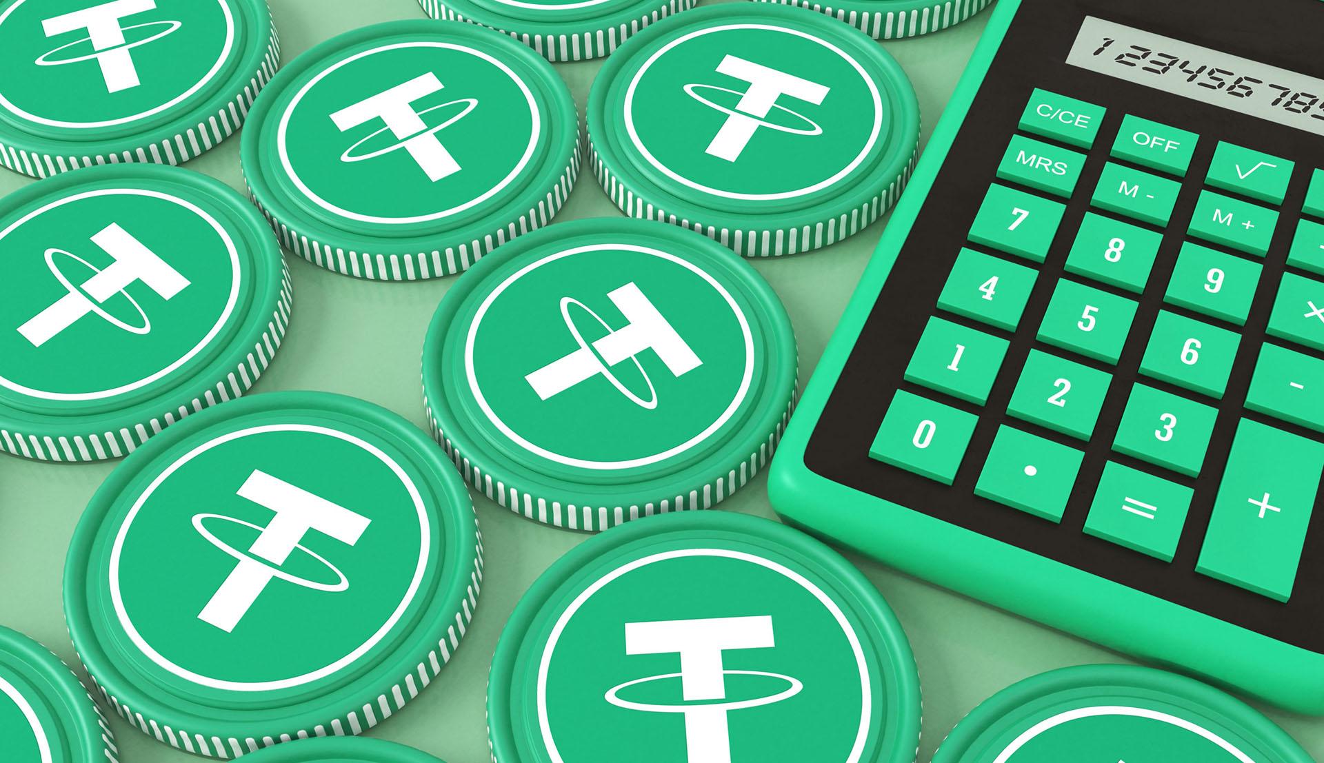 Tether переместит 1 млрд USDT с блокчейна Tron на Ethereum