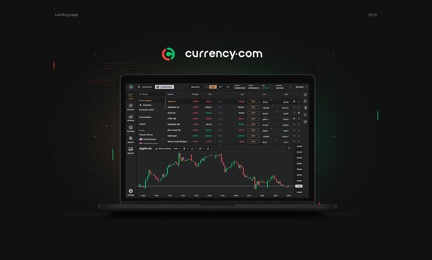 Криптовалютная биржа Currency.com получила лицензию Гибралтара