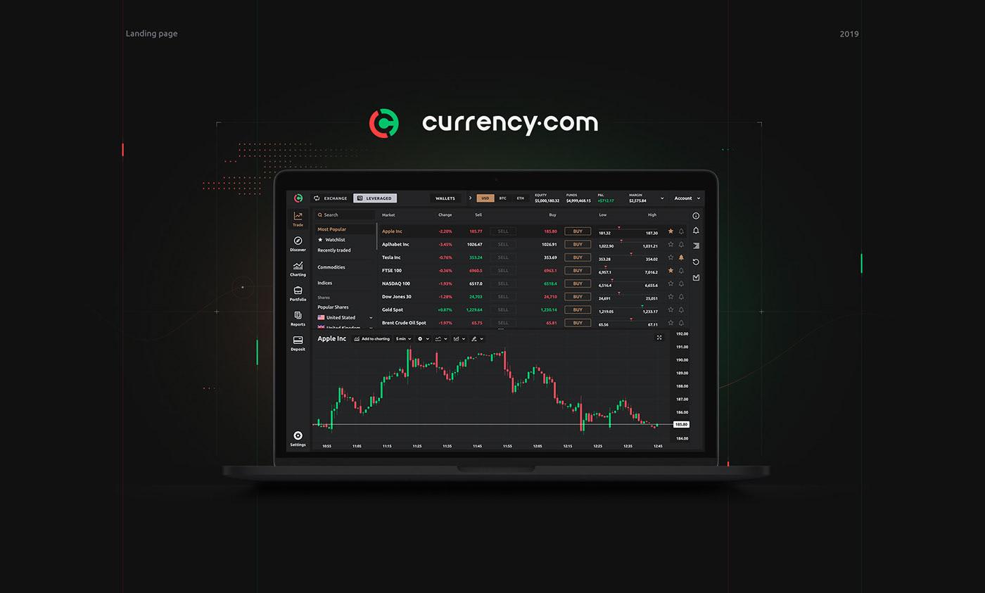 Криптовалютная биржа Currency.com получила лицензию Гибралтара
