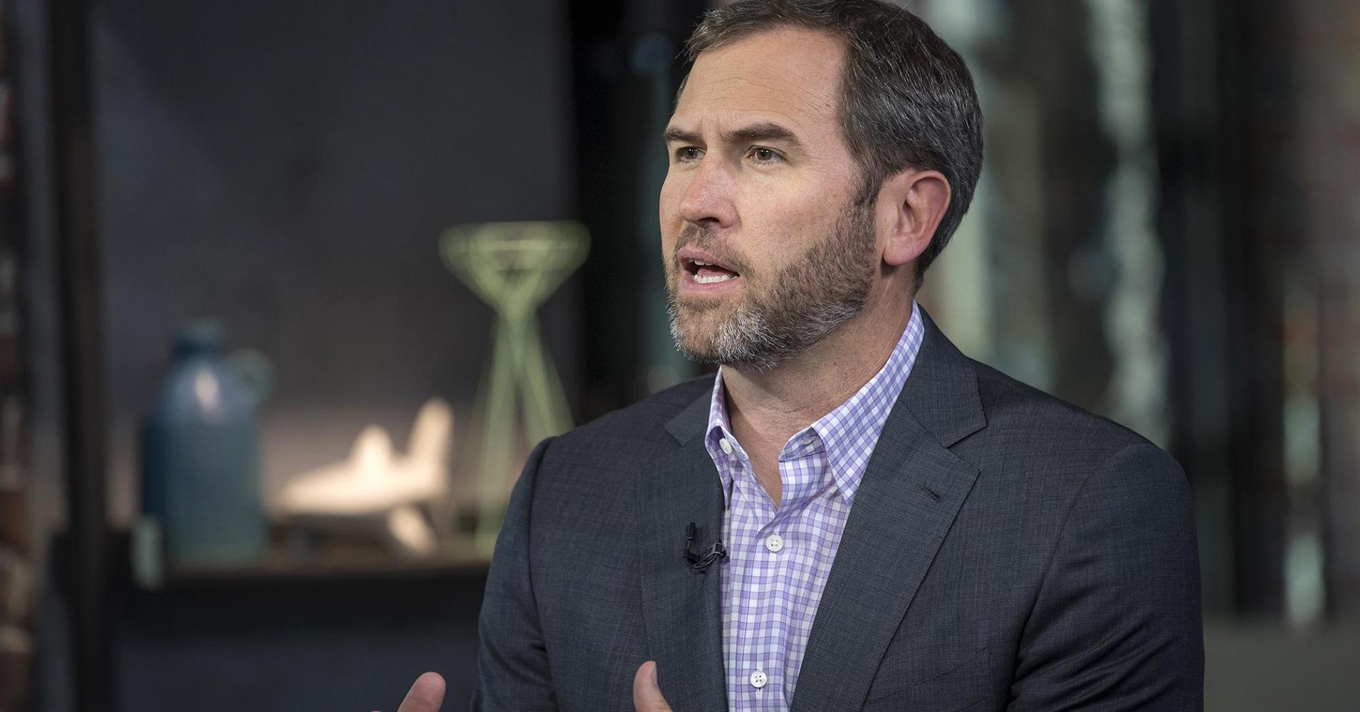 CEO Ripple пытается уладить ситуация с SEC