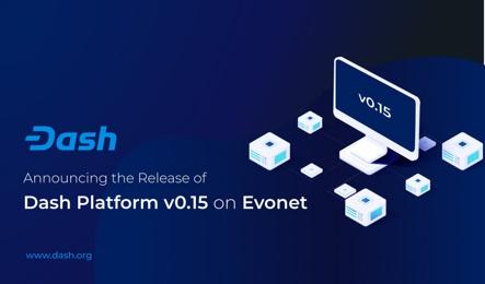 Dash обновили свою платформу для децентрализованных приложений (DApps)