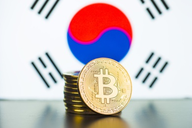 Правительство Кореи вводит 20% налог на операции с биткоином