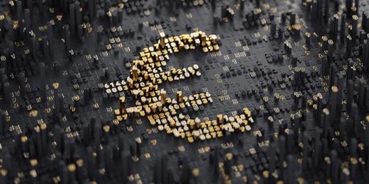 ЕЦБ готовится представить результаты своей работы по изучению цифрового евро