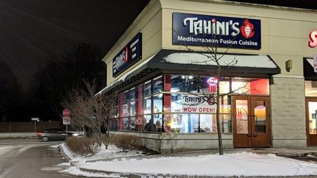 Сеть канадских ресторанов переместила все денежные резервы в биткоин