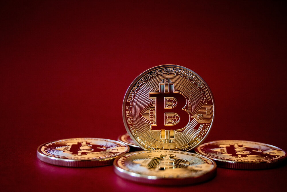 Пришли в движение 1000 биткоинов, добытых в 2010 году