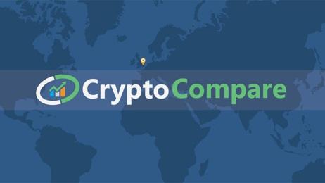Амеркианская Gemini возглавила новый рейтинг криптовалютных бирж CryptoCompare