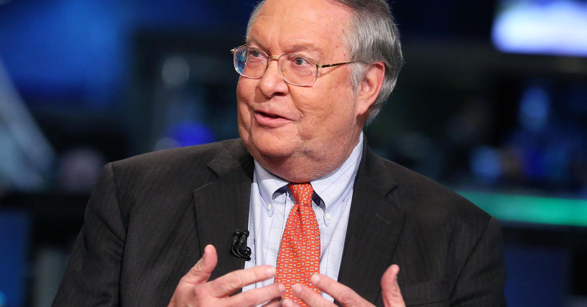 Инвестор-миллиардер Билл Миллер: Каждый крупный инвестиционный банк захочет иметь биткоин