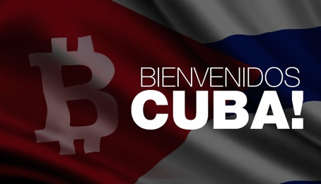 Google Trends: на Кубе за месяц существенно вырос интерес к биткоину