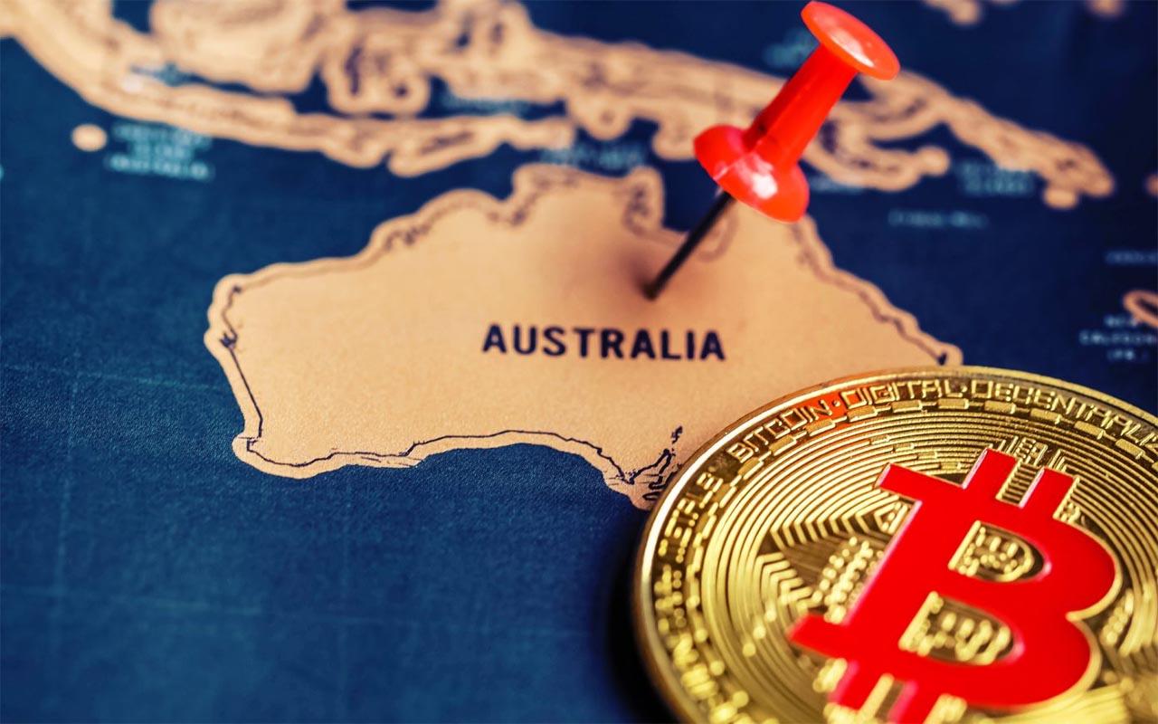 Опрос: почти каждый пятый житель Австралии владеет криптовалютами