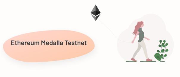 Состоялся запуск финальной тестовой сети Medalla, предшествующей запуску Ethereum 2.0