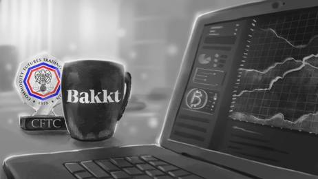 Bloomberg: Bakkt выйдет на рынок