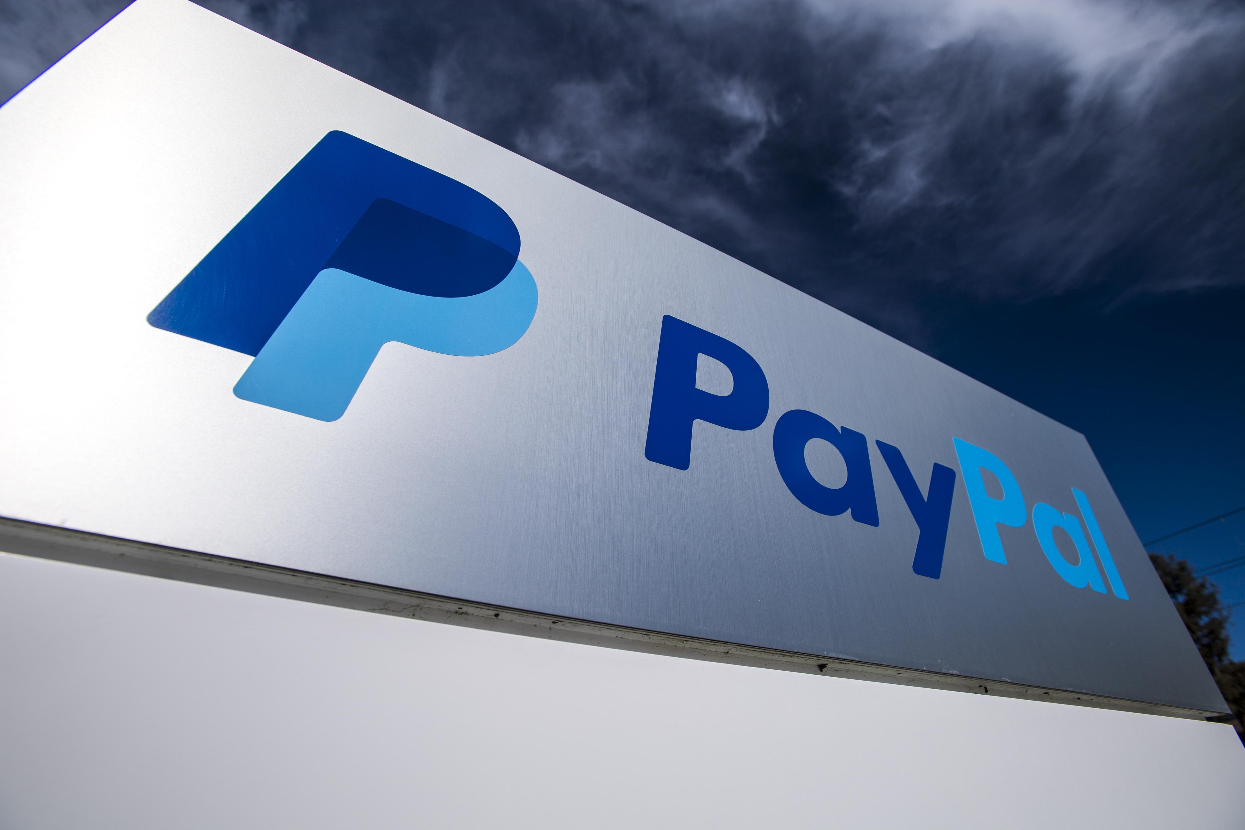 Bloomberg: PayPal планирует приобрести криптовалютные компании